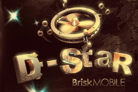 Screenshot D-Star