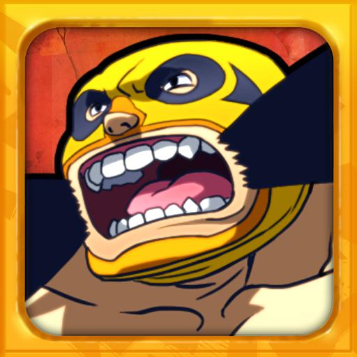 Street Wrestler iOS