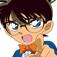 App for Detective Conan