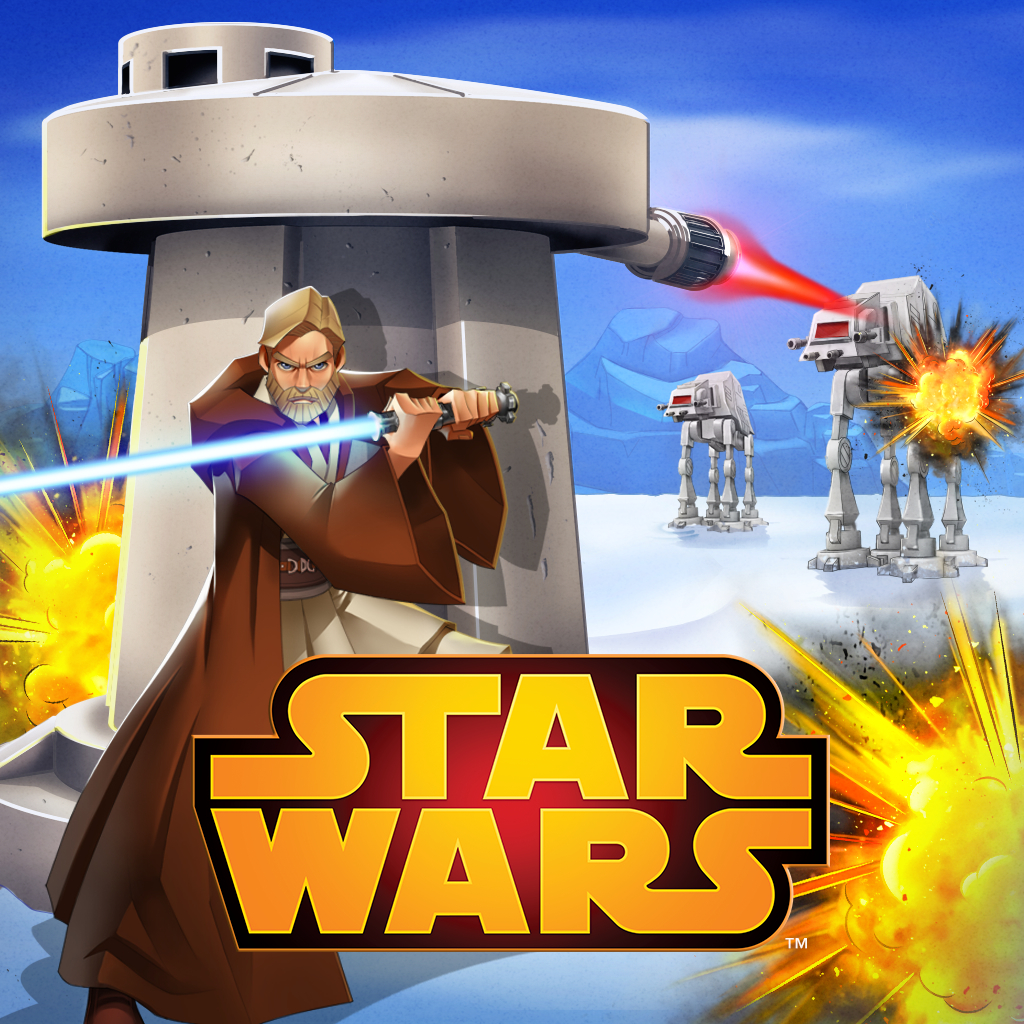 Star Wars™: Galactic Defense