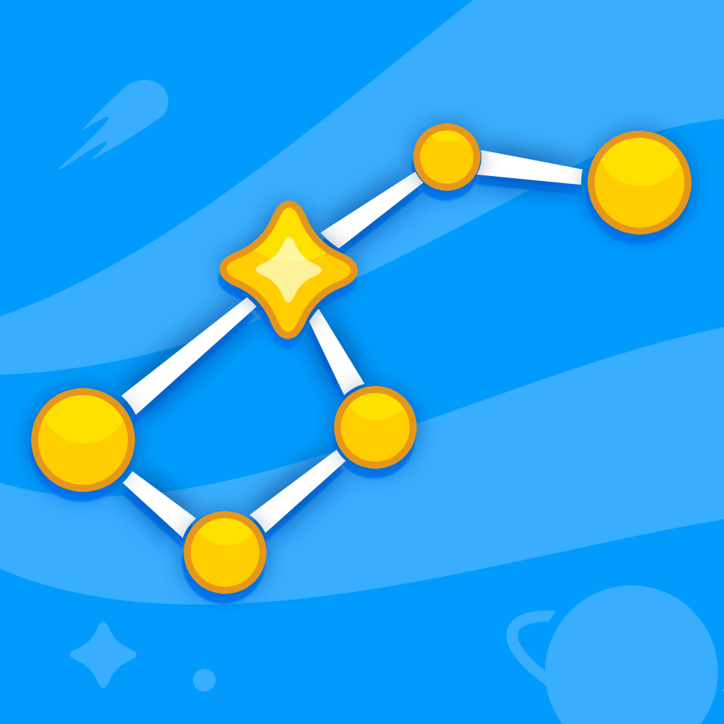 Star Walk™ Kids - Explore Space & Planets